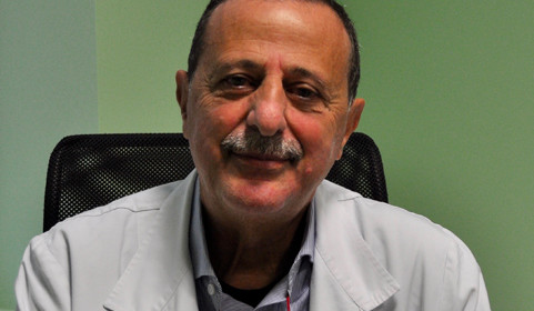 Dr. Antonio Carrozza
